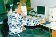 Centre de calcul, impression et audiovisuel