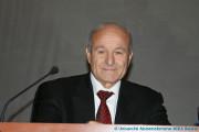Issad REBRAB; Président-directeur général de Cevital