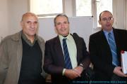 Soutenance d'habilitation universitaire du Dr ALKAMA Rezak