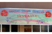 Célébration de Yennayer 2969 par l'association AAI