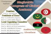 1er Congrès Maghrébin d'Anatomie Clinique