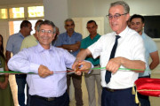 Inauguration du BuTT de l'Université de Bejaia