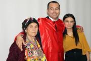 Soutenance de thèse de doctorat en Sciences Médicales, par: Dr IZIROUEL Karim, Maître assistant en Neurochirurgie, CHU-Bejaia