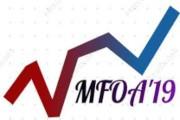 """Conférence Internationale sous le thème: """" Mathématiques financières, outils et applications"""" MFOA 2019"""