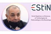 Installation officielle du Pr TARI Abdelkamel, directeur de l'ESTIN