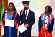 Cérémonie de la remise des diplômes aux étudiants étrangers par la CEEB