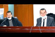 Conseil Scientifique de l'université de Bejaia