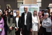 Séance posters Présentée par les étudiants de master 2 en biochimie fondamentale