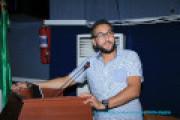 Conférence animée par Mr. HELLASSA Oussama, formateur et expert Building Information Modeling «BIM»