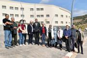 Cérémonie de la rentrée universitaire du département ST et Architecture au campus Elkseur