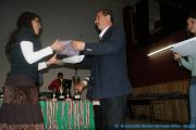 Célébration de la Journée de l'étudiant à l'université Abderrahmane MIRA Bejaia.