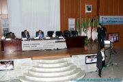Colloque International sur la « Confection de dictionnaires monolingues amazighs »