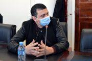 Le chef de cabinet de l'université de Bejaia