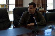 Pr MAHTOUT Sofiane, directeur du centre de calcul intensif à l'université de Bejaia